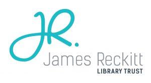 AMY - James Reckitt Logo NEW